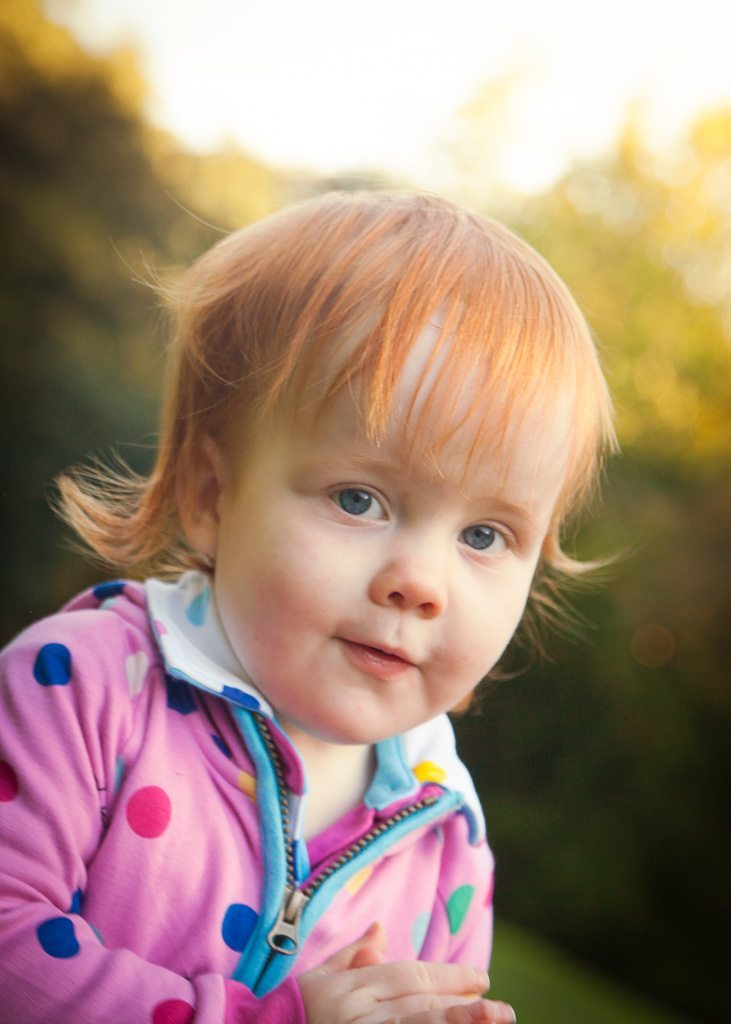 Children & Family Portraits by Ricky Parker Photography-17
