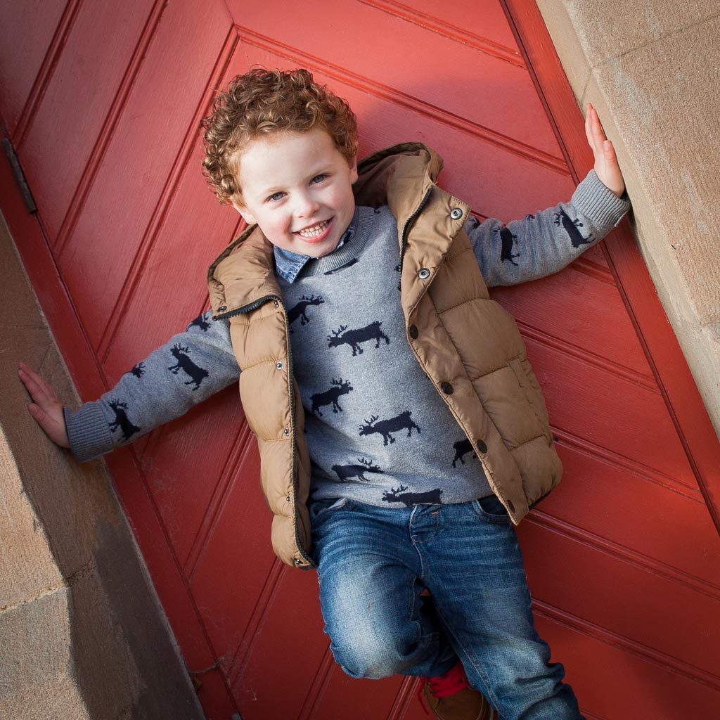 Children & Family Portraits by Ricky Parker Photography-47