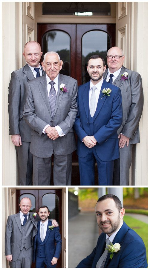 The Cunningham's Galgorm Manor Wedding-12