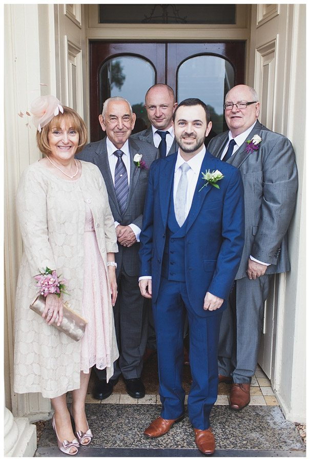 The Cunningham's Galgorm Manor Wedding-15