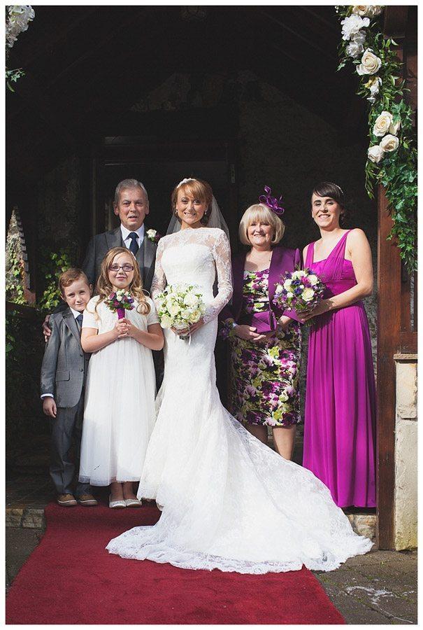 The Cunningham's Galgorm Manor Wedding-21