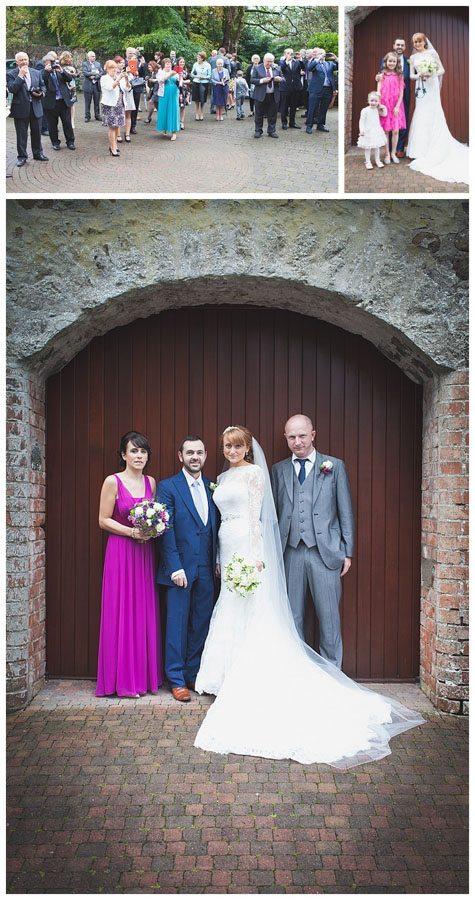 The Cunningham's Galgorm Manor Wedding-32