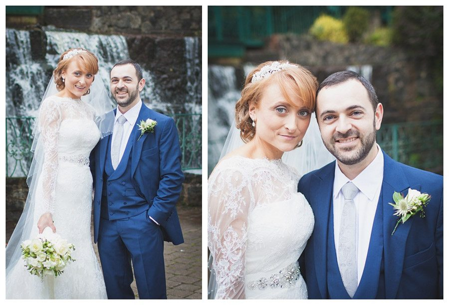 The Cunningham's Galgorm Manor Wedding-39