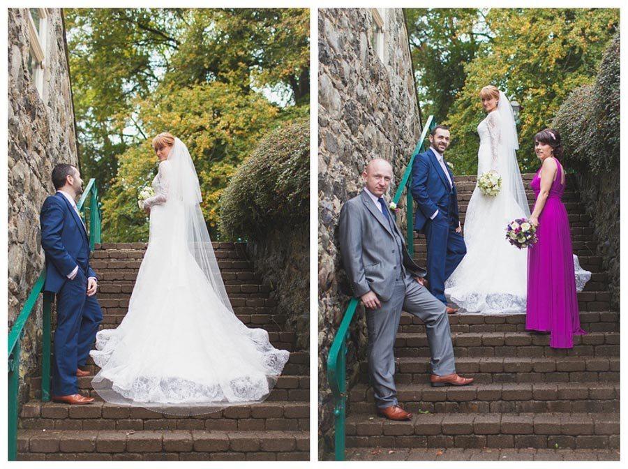 The Cunningham's Galgorm Manor Wedding-41