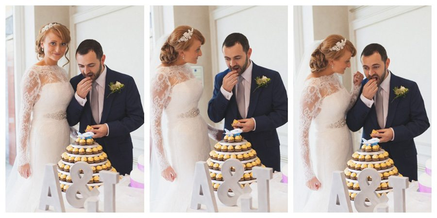 The Cunningham's Galgorm Manor Wedding-57