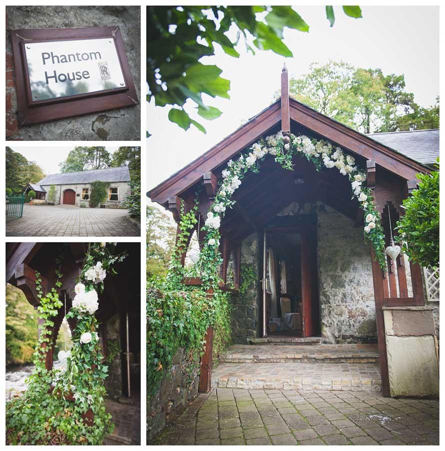 The Cunningham's Galgorm Manor Wedding-6