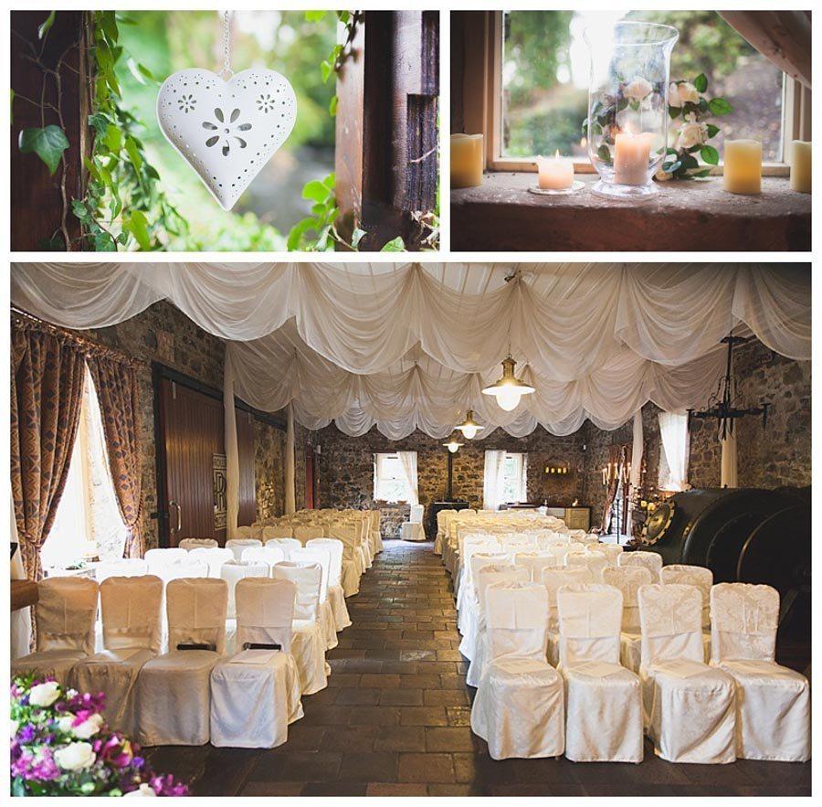 The Cunningham's Galgorm Manor Wedding-8