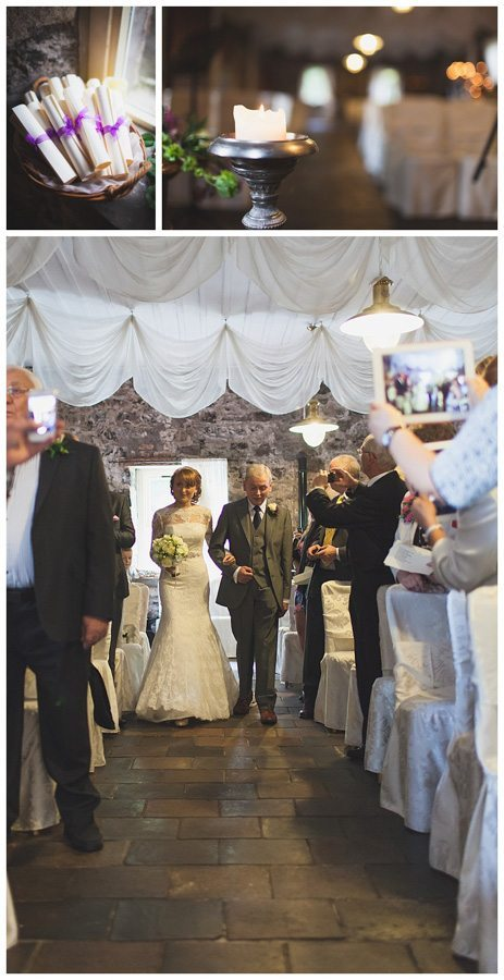 The Cunningham's Galgorm Manor Wedding-9