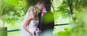 Galgorm Estate Wedding by Ricky Parker Photography