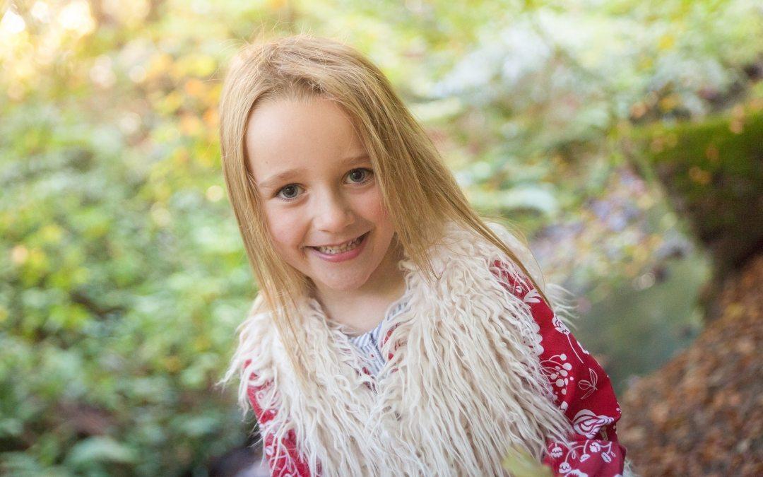 Autumn Mini Family Photo sessions at Crawfordsburn