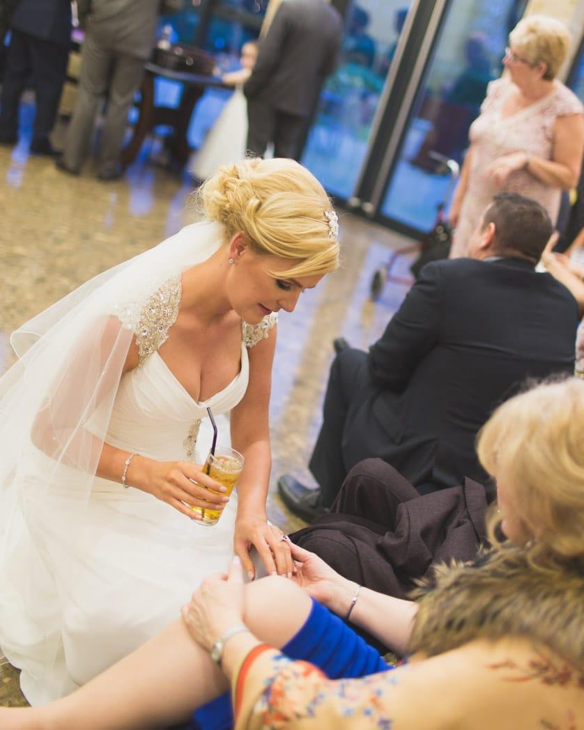 Belfast Catherdral Quarter Wedding-112