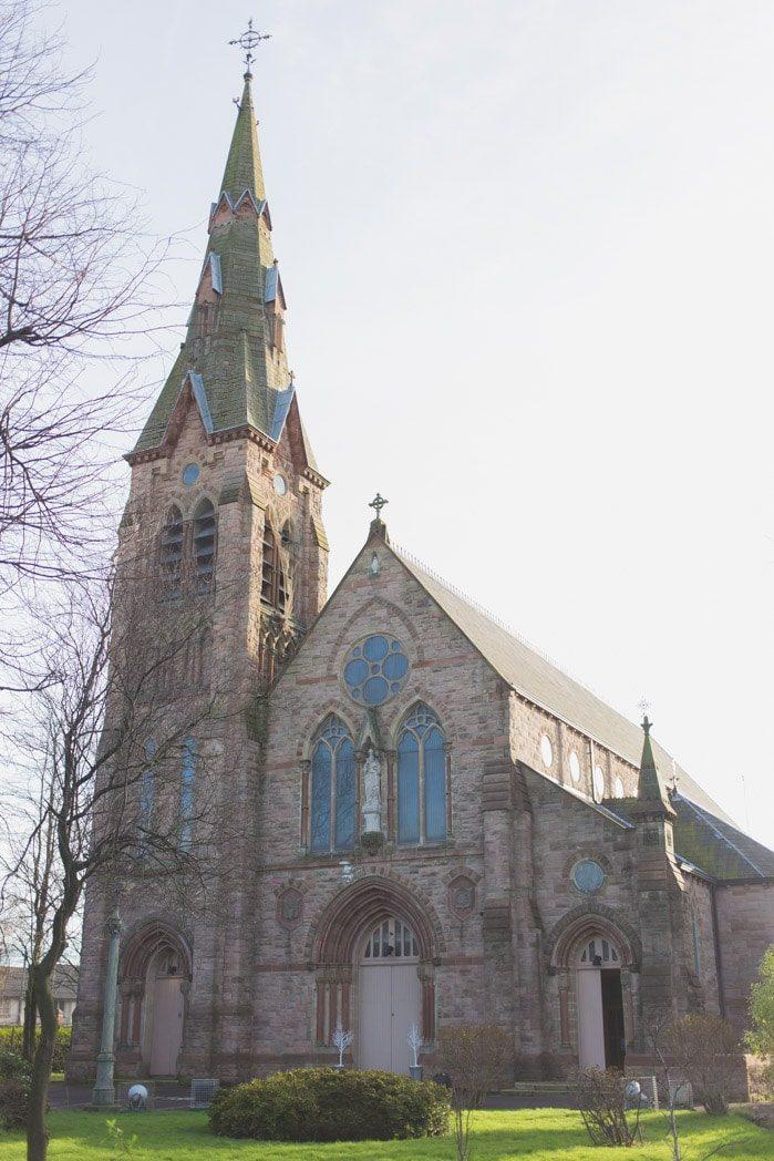Belfast Catherdral Quarter Wedding-31