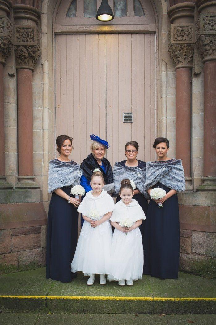 Belfast Catherdral Quarter Wedding-54