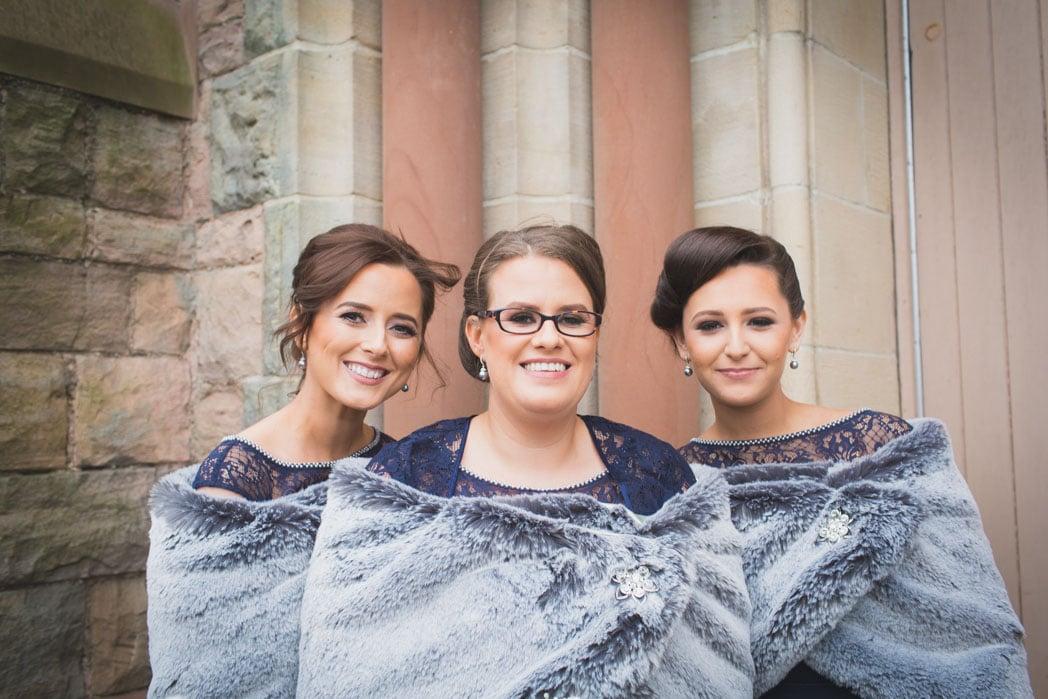 Belfast Catherdral Quarter Wedding-55