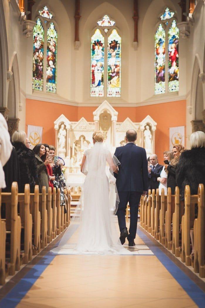Belfast Catherdral Quarter Wedding-65