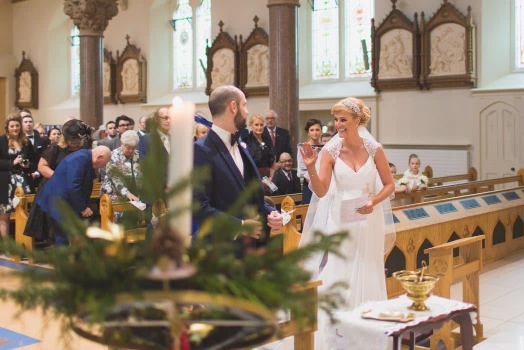 Belfast Catherdral Quarter Wedding-69