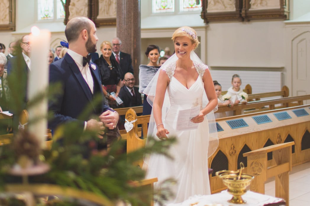 Belfast Catherdral Quarter Wedding-70