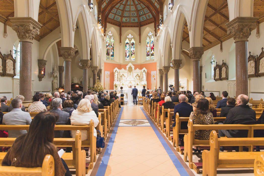 Belfast Catherdral Quarter Wedding-73
