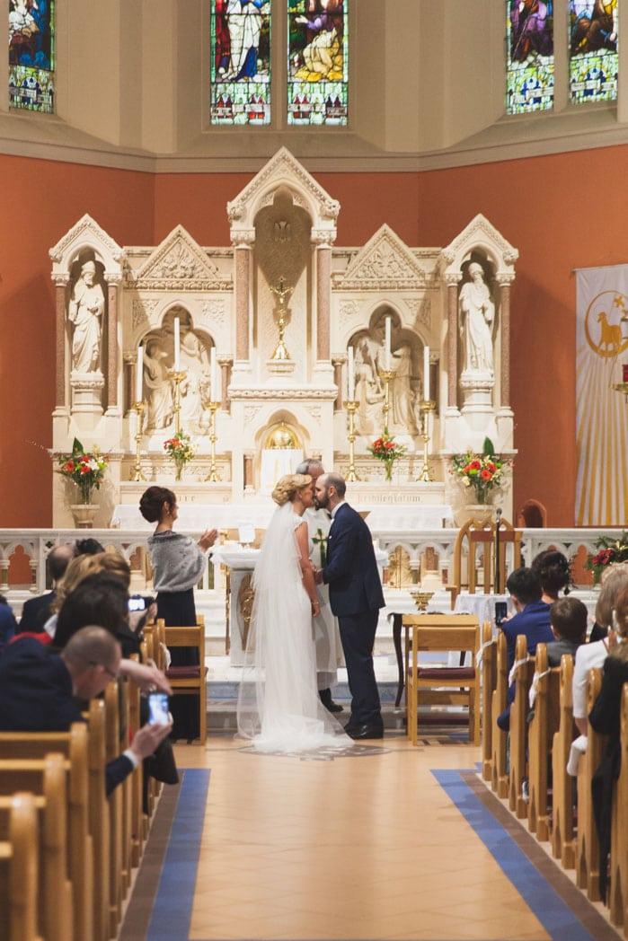 Belfast Catherdral Quarter Wedding-78