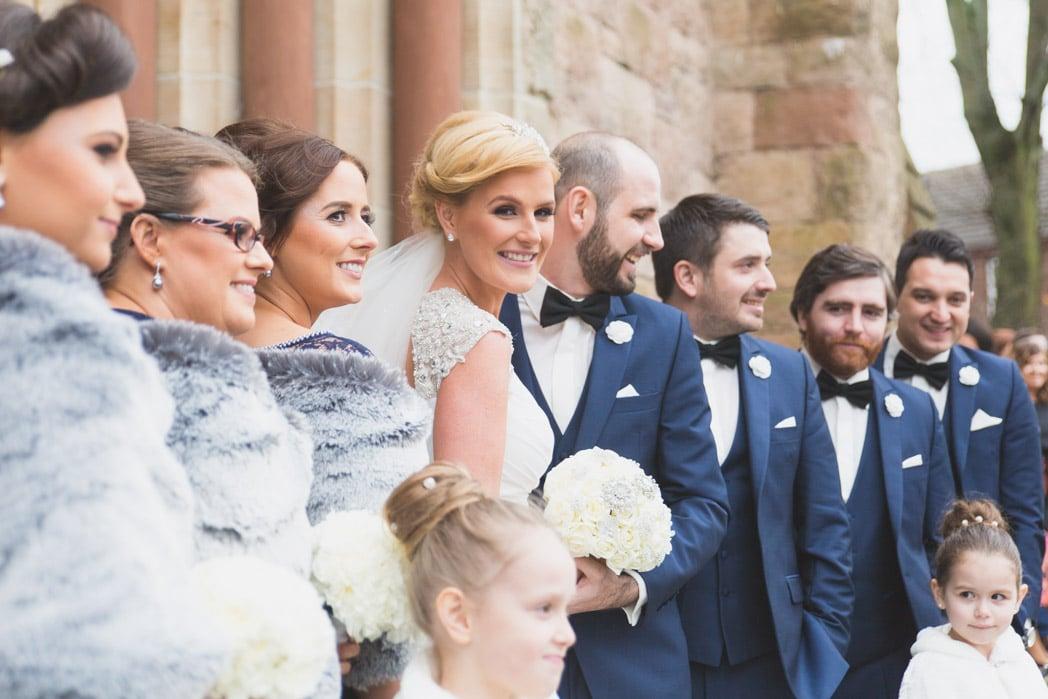 Belfast Catherdral Quarter Wedding-83