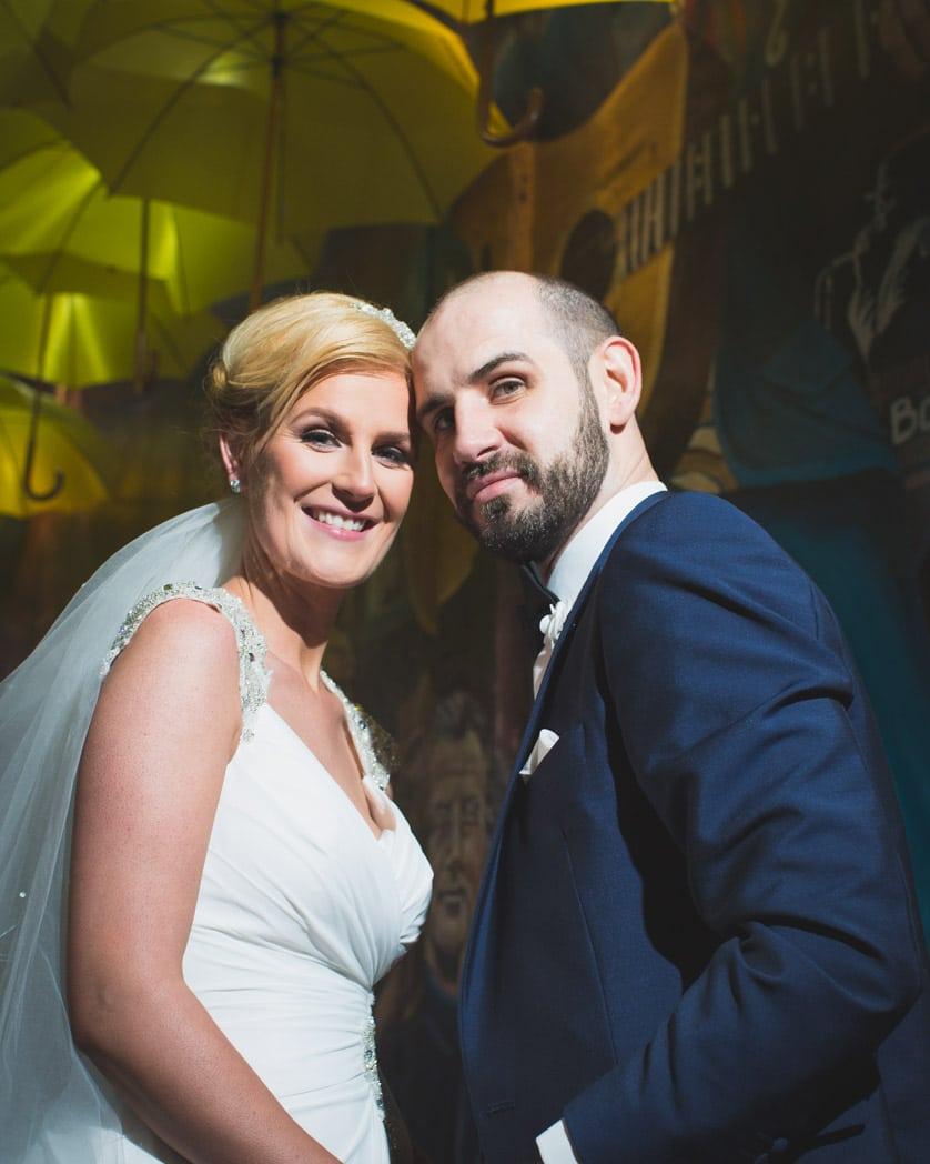 Belfast Catherdral Quarter Wedding-91
