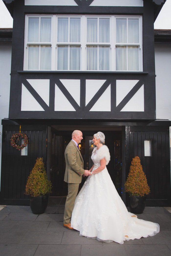 The Old Inn Crawfordsburn Wedding Photography-111