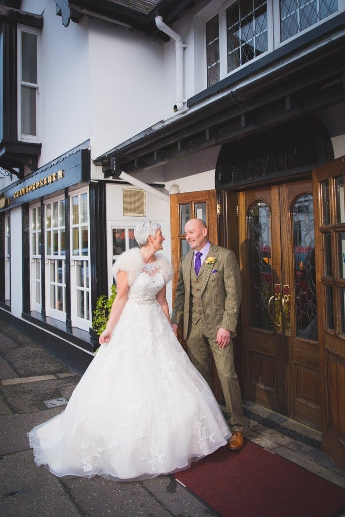 The Old Inn Crawfordsburn Wedding Photography-114