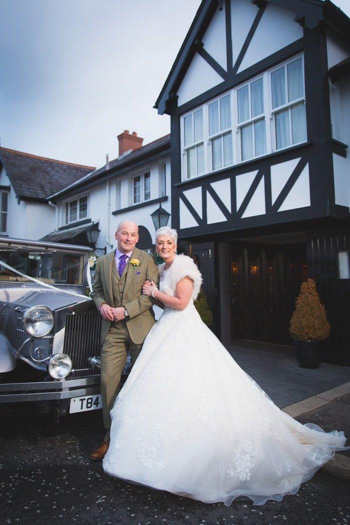The Old Inn Crawfordsburn Wedding Photography-115