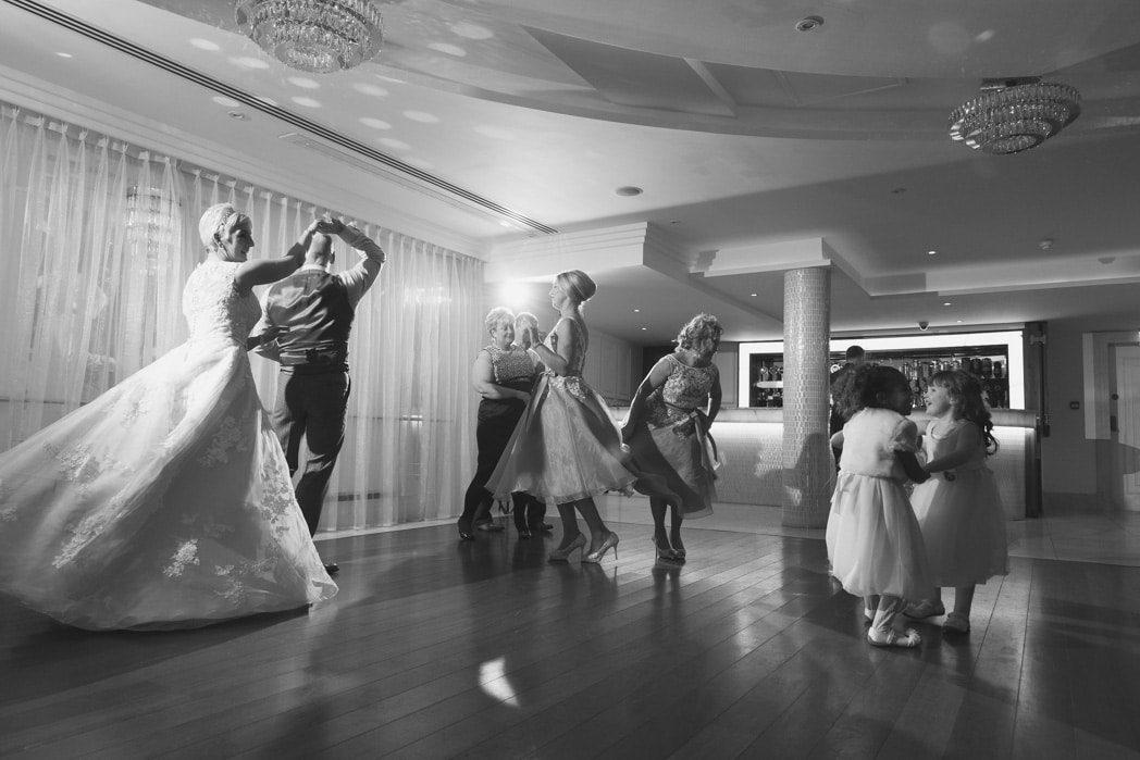 The Old Inn Crawfordsburn Wedding Photography-160
