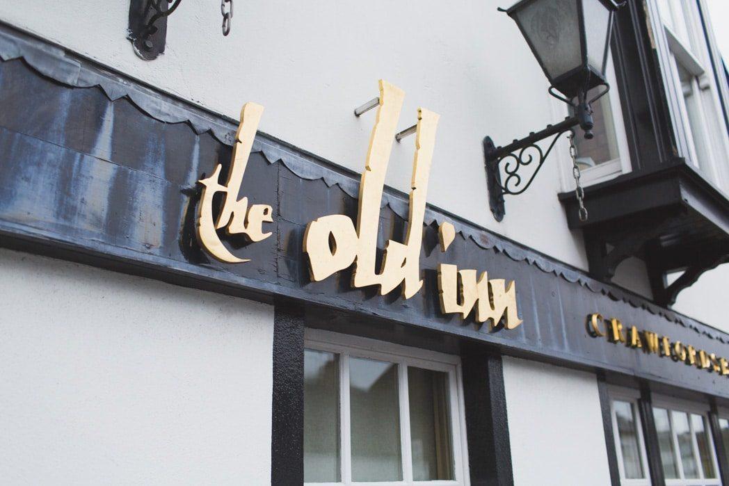 The Old Inn Crawfordsburn Wedding Photography-4