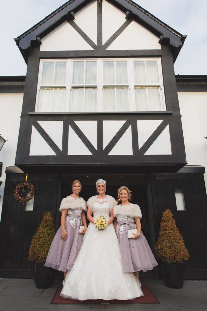 The Old Inn Crawfordsburn Wedding Photography-76