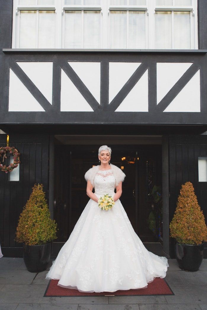 The Old Inn Crawfordsburn Wedding Photography-77