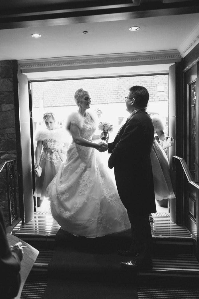 The Old Inn Crawfordsburn Wedding Photography-80