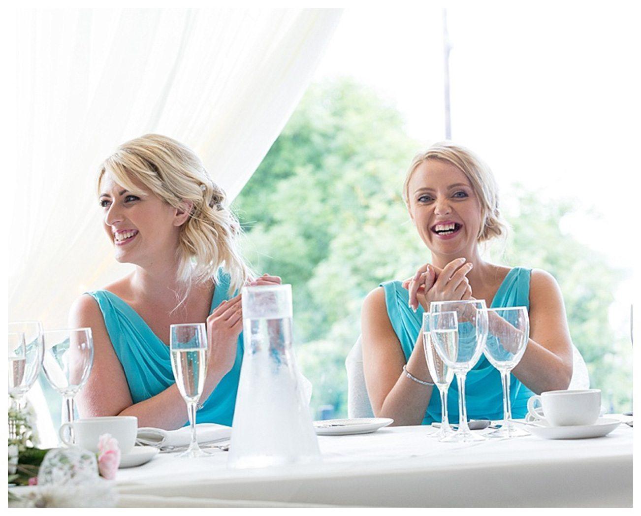 Ballygally Castle Wedding Photographs by Ricky Parker Photography-49
