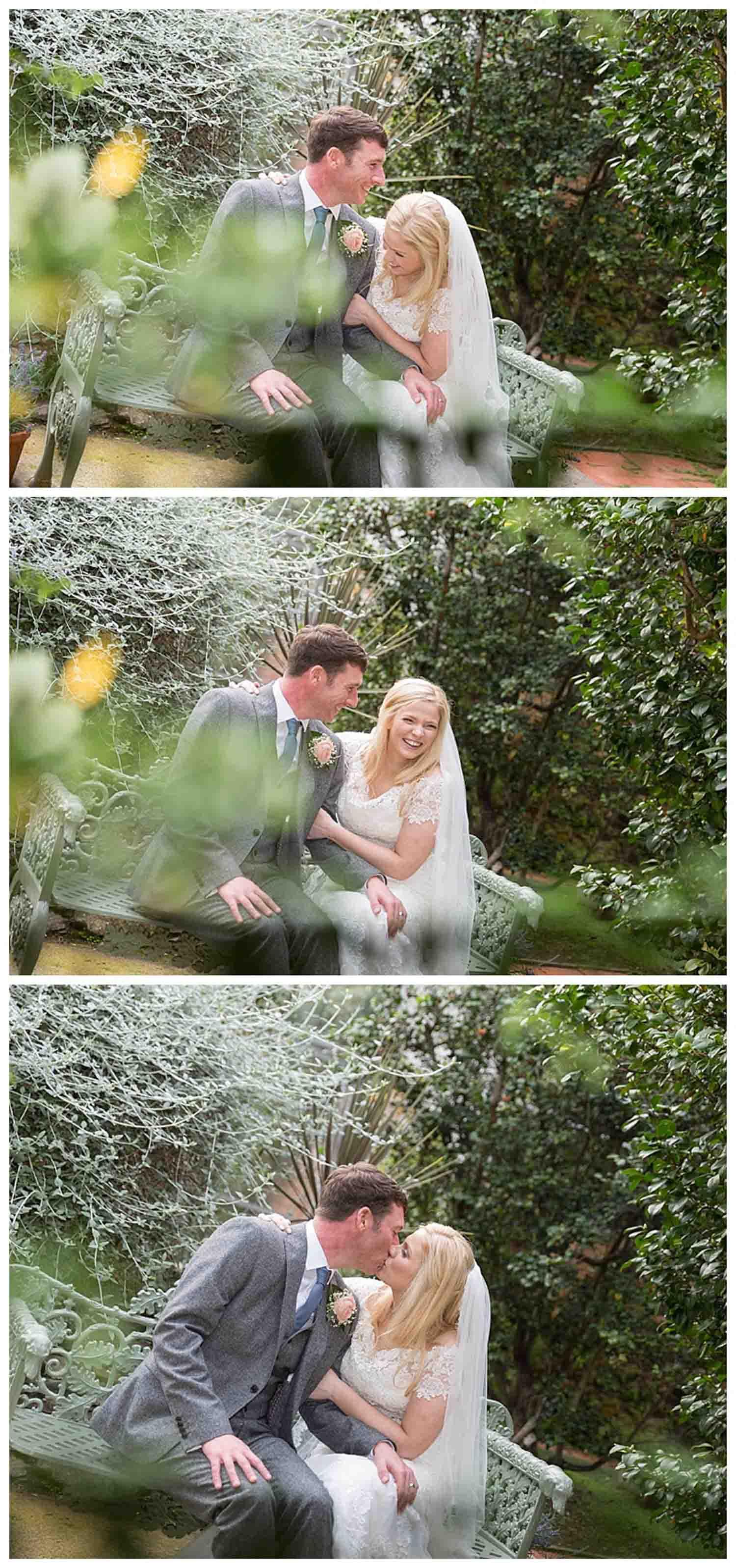 Larchfield Estate Wedding Photography by Ricky Parker Photography-1-2
