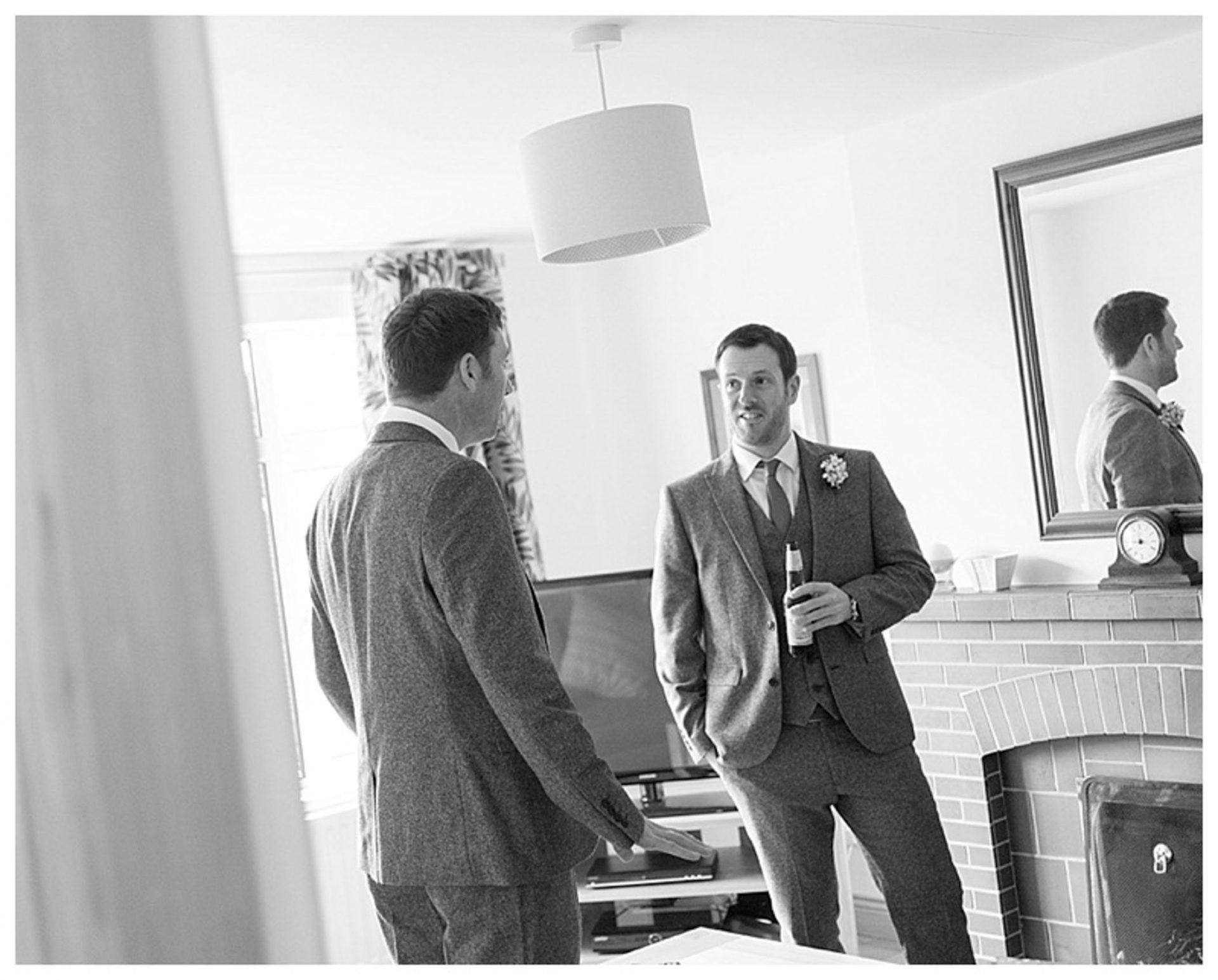 Larchfield Estate Wedding Photography by Ricky Parker Photography-12