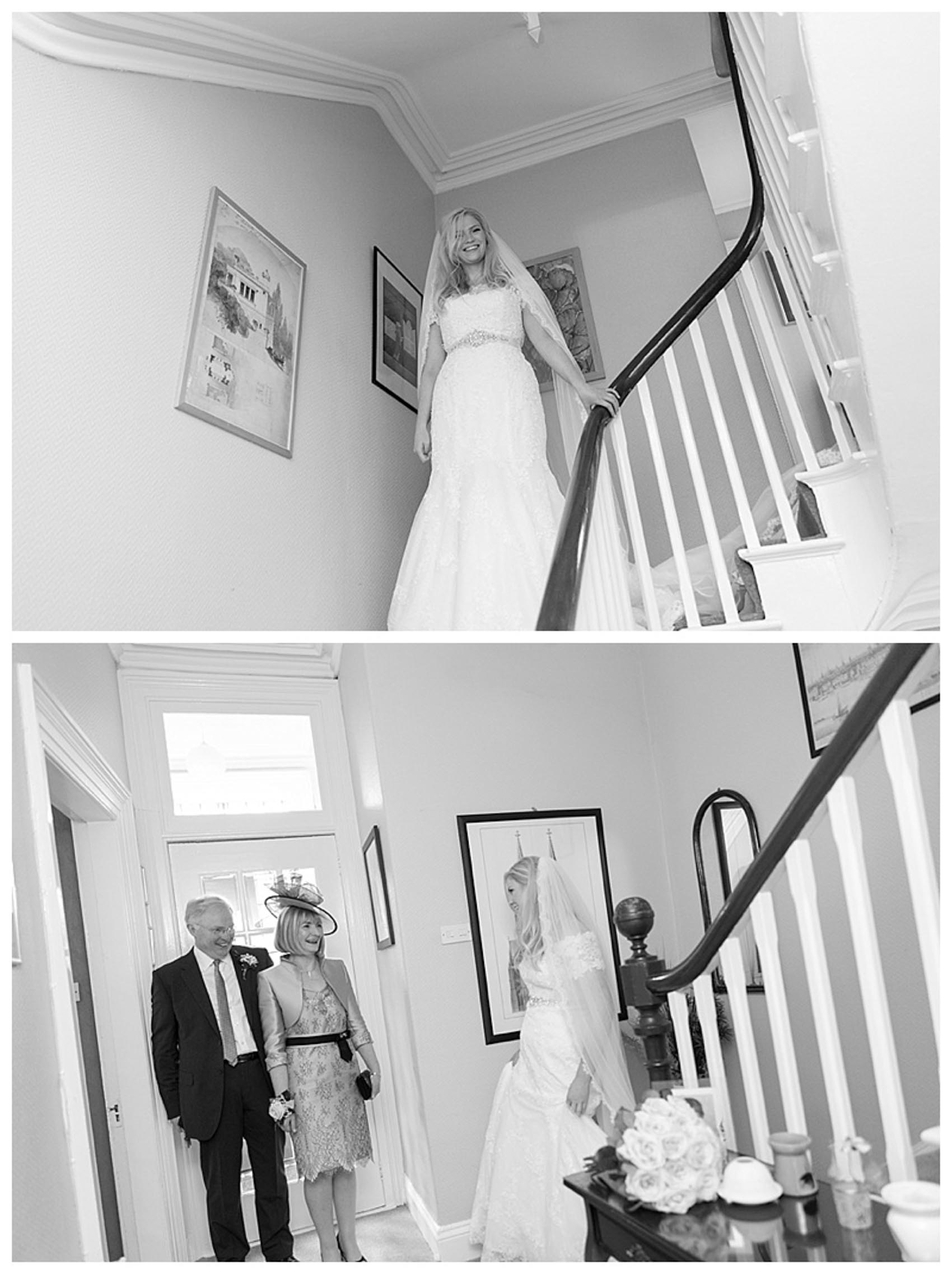 Larchfield Estate Wedding Photography by Ricky Parker Photography-23