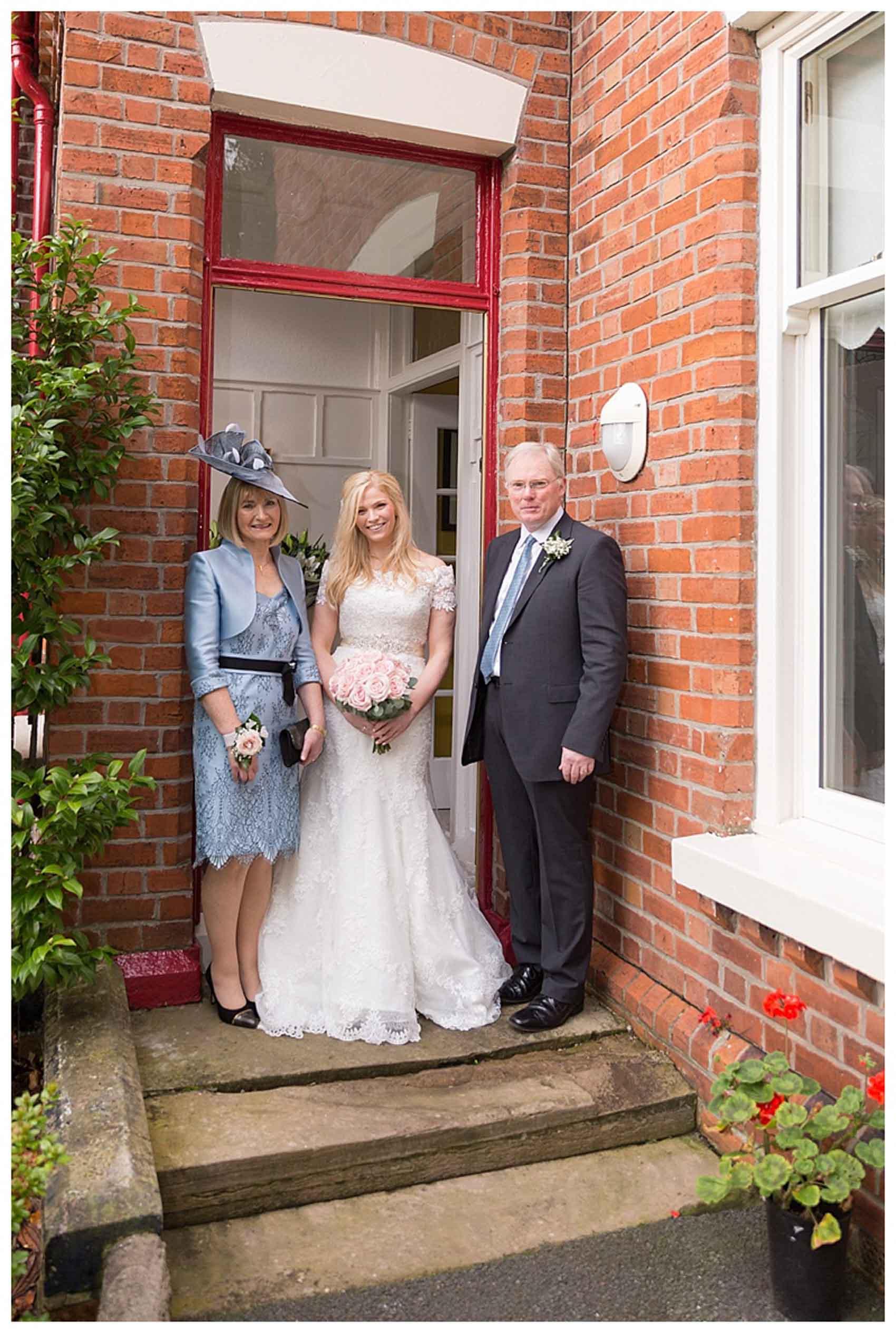 Larchfield Estate Wedding Photography by Ricky Parker Photography-24