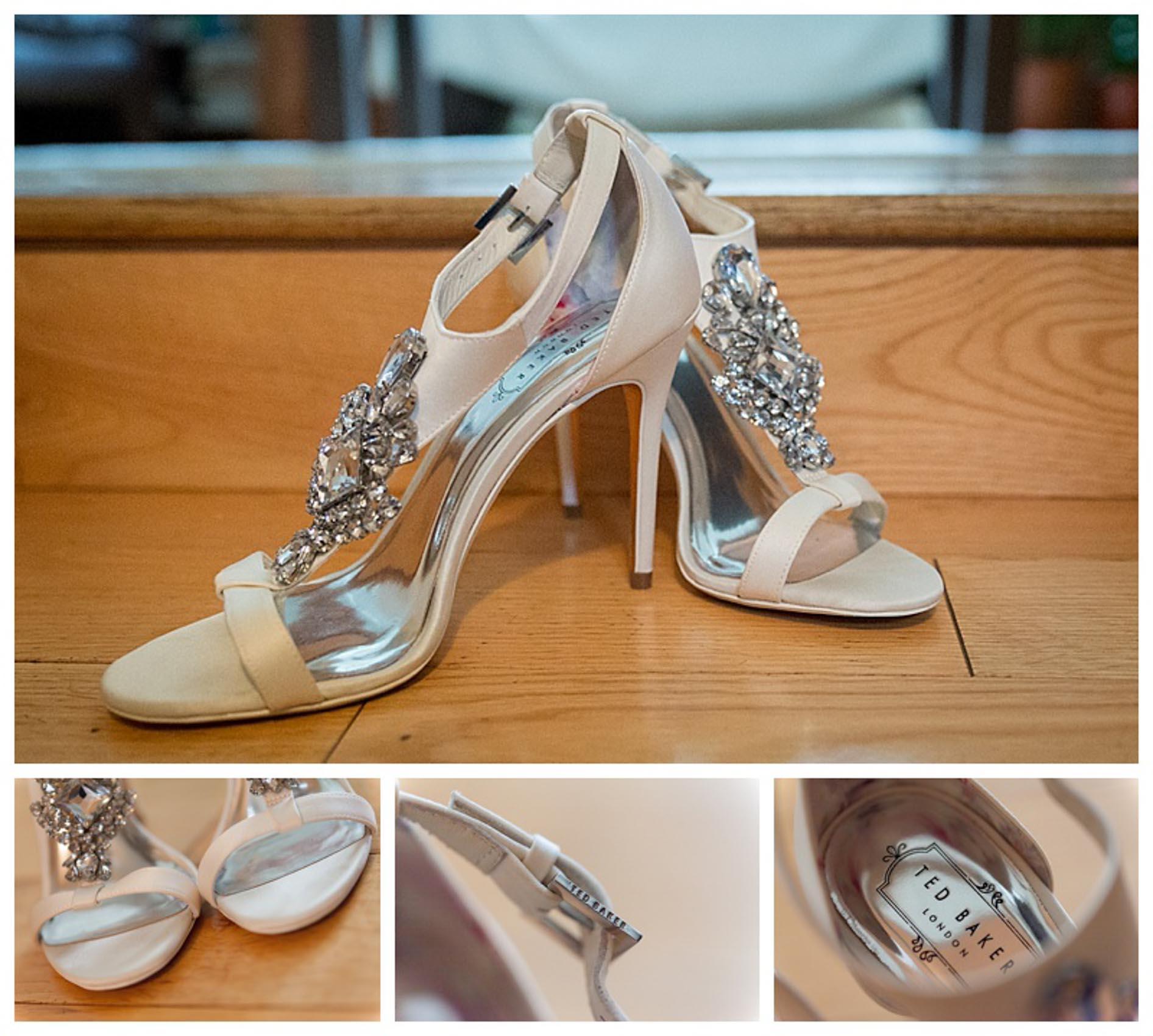 Larchfield Estate Wedding Photography by Ricky Parker Photography-3
