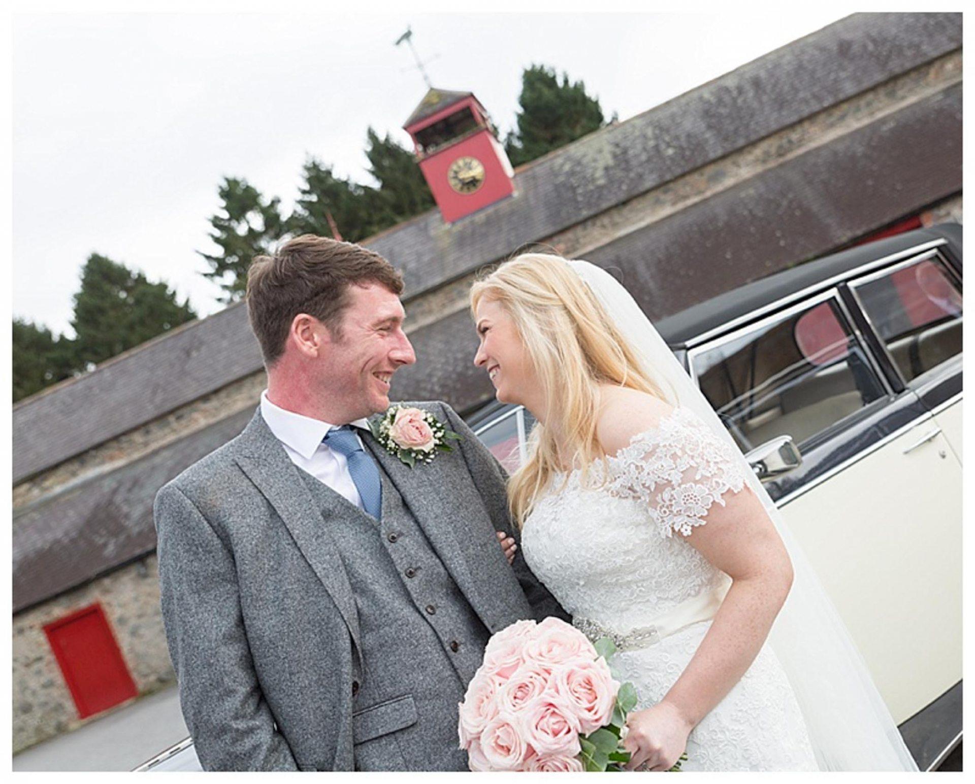 Larchfield Estate Wedding Photography by Ricky Parker Photography-44