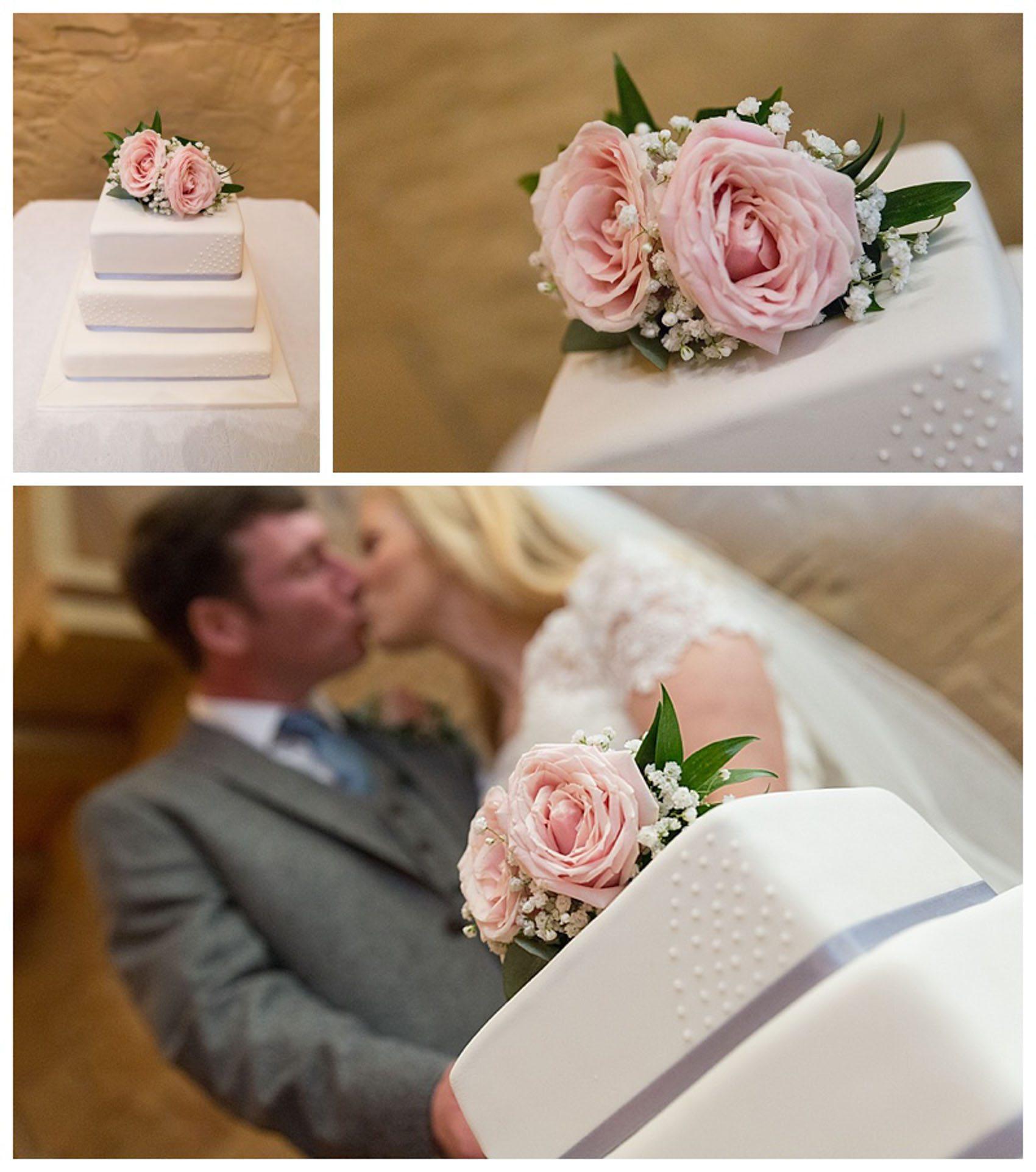 Larchfield Estate Wedding Photography by Ricky Parker Photography-48