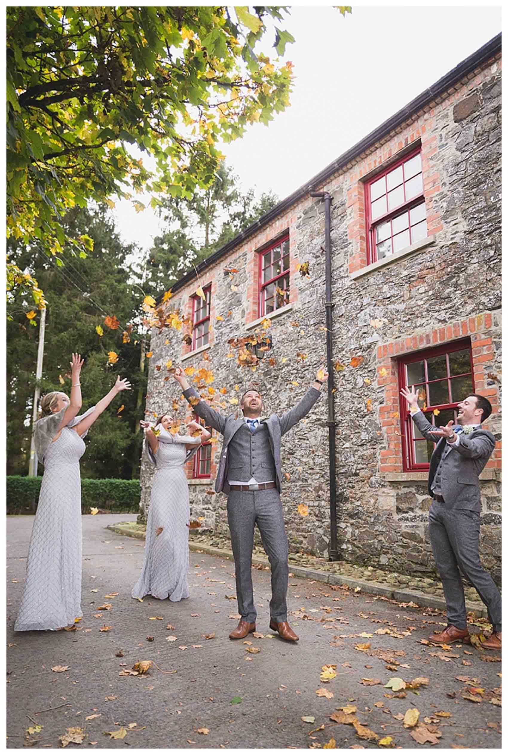 Larchfield Estate Wedding Photography by Ricky Parker Photography-52