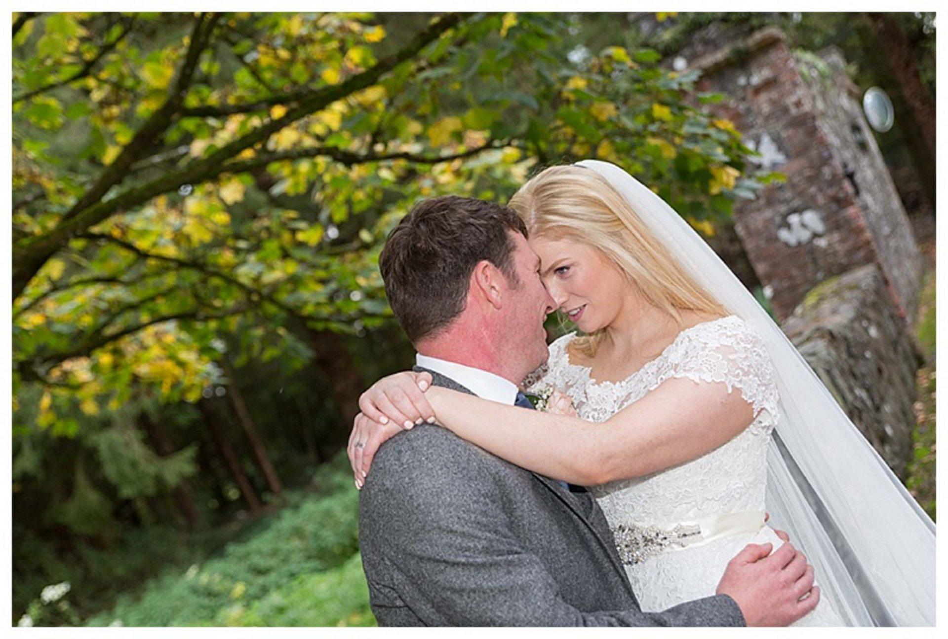 Larchfield Estate Wedding Photography by Ricky Parker Photography-53