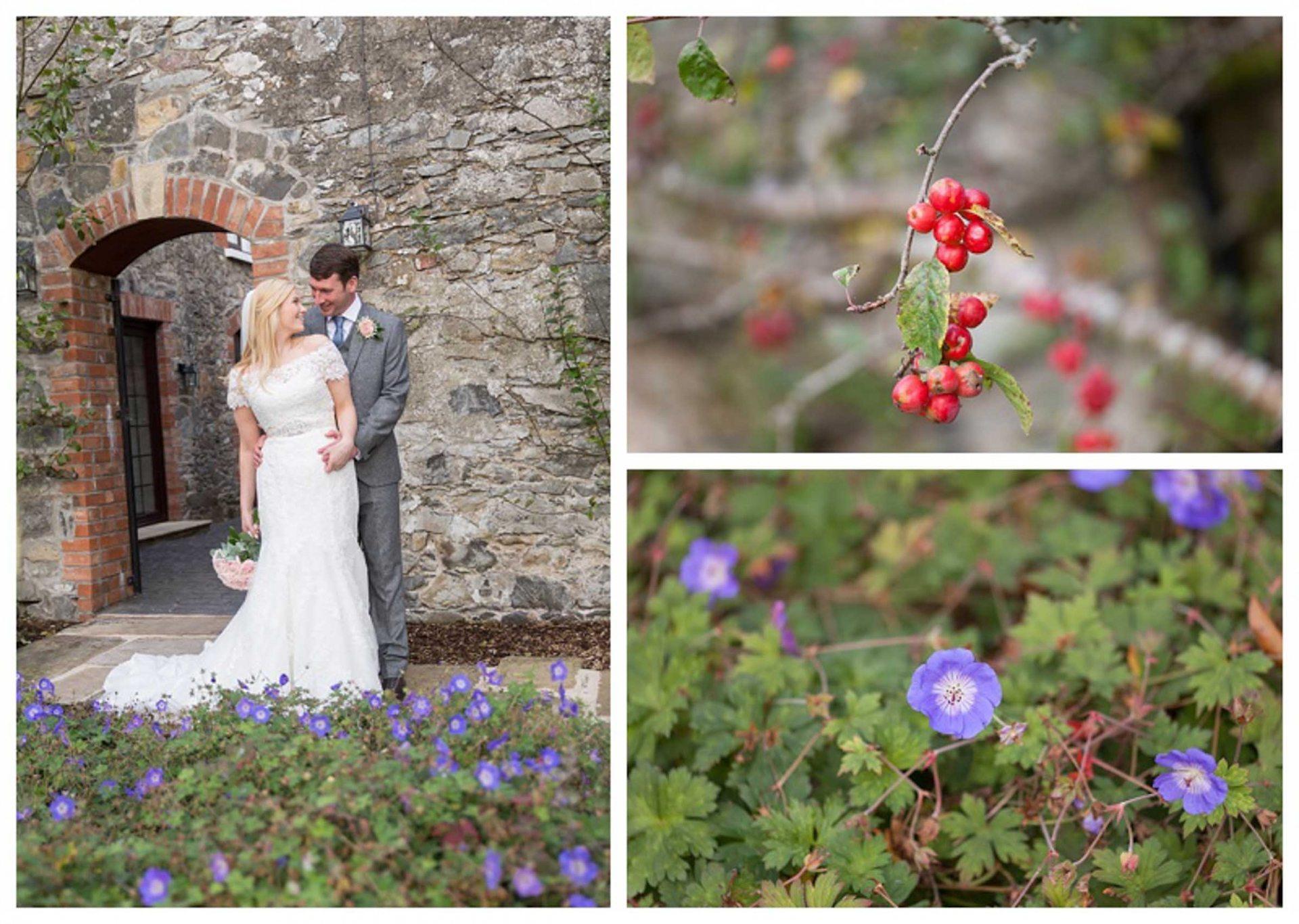 Larchfield Estate Wedding Photography by Ricky Parker Photography-54