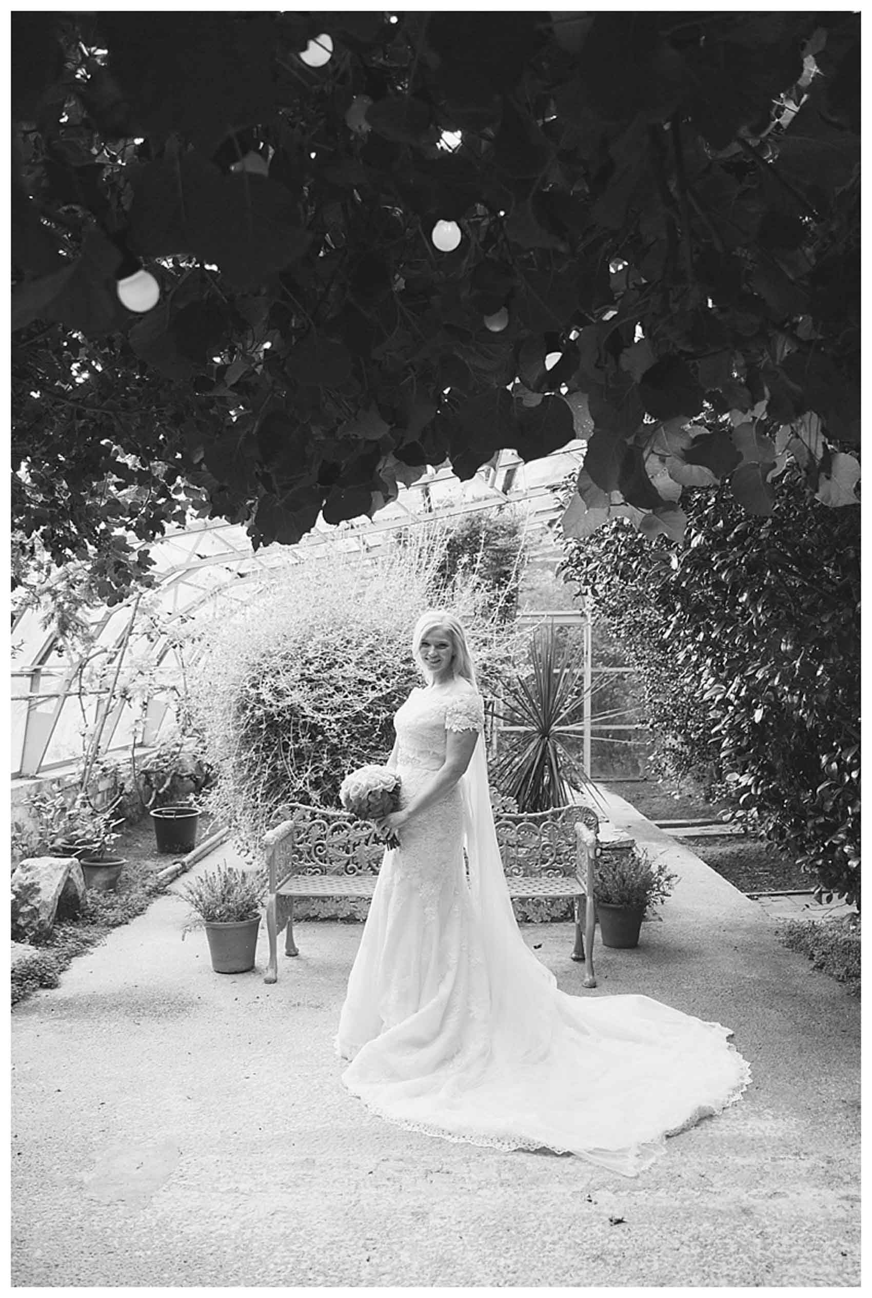 Larchfield Estate Wedding Photography by Ricky Parker Photography-58