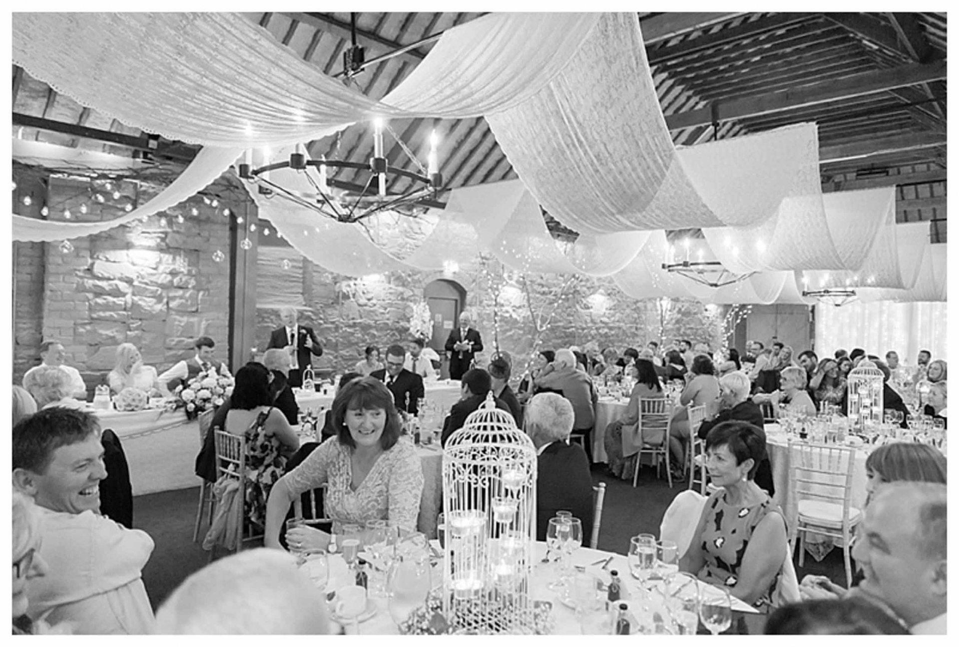 Larchfield Estate Wedding Photography by Ricky Parker Photography-67
