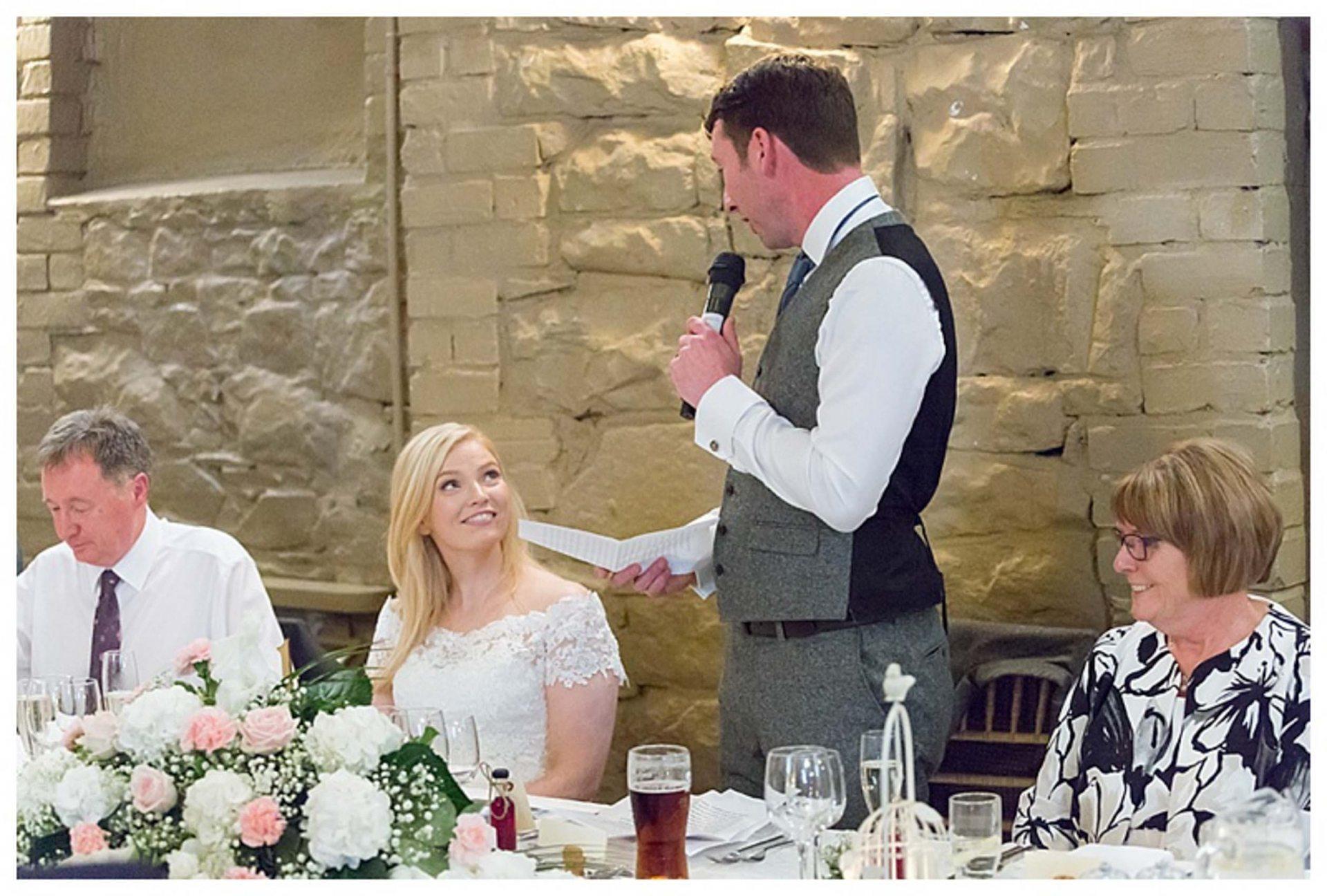 Larchfield Estate Wedding Photography by Ricky Parker Photography-71