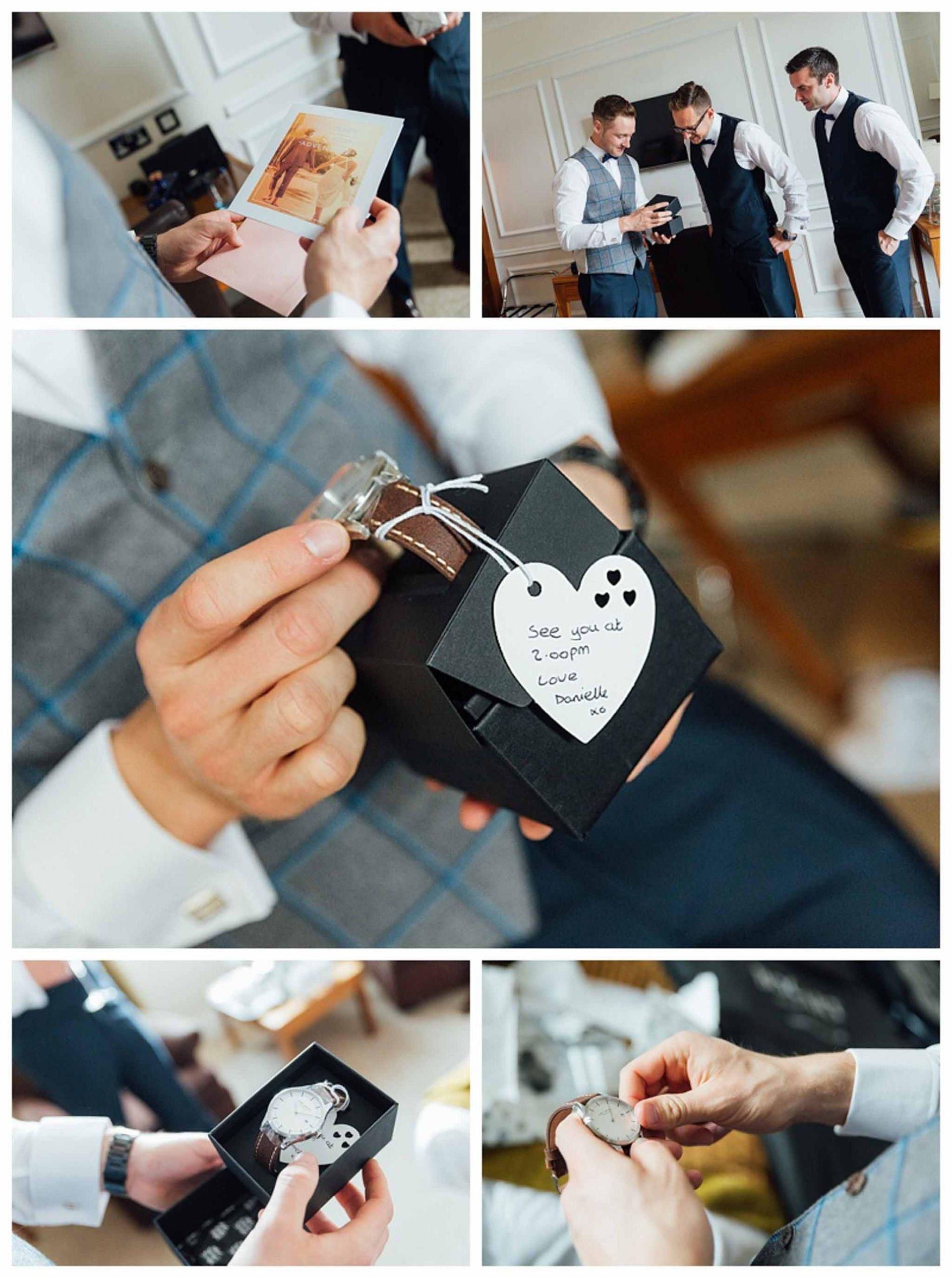 Slieve Donard Wedding Danielle & Glenn by Ricky Parker Photography-13