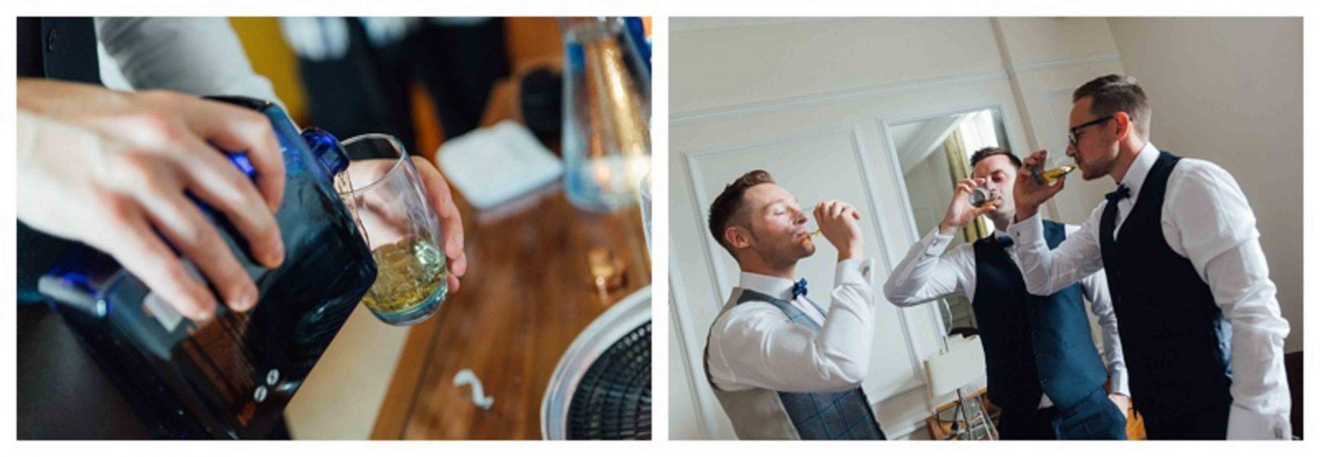 Slieve Donard Wedding Danielle & Glenn by Ricky Parker Photography-14