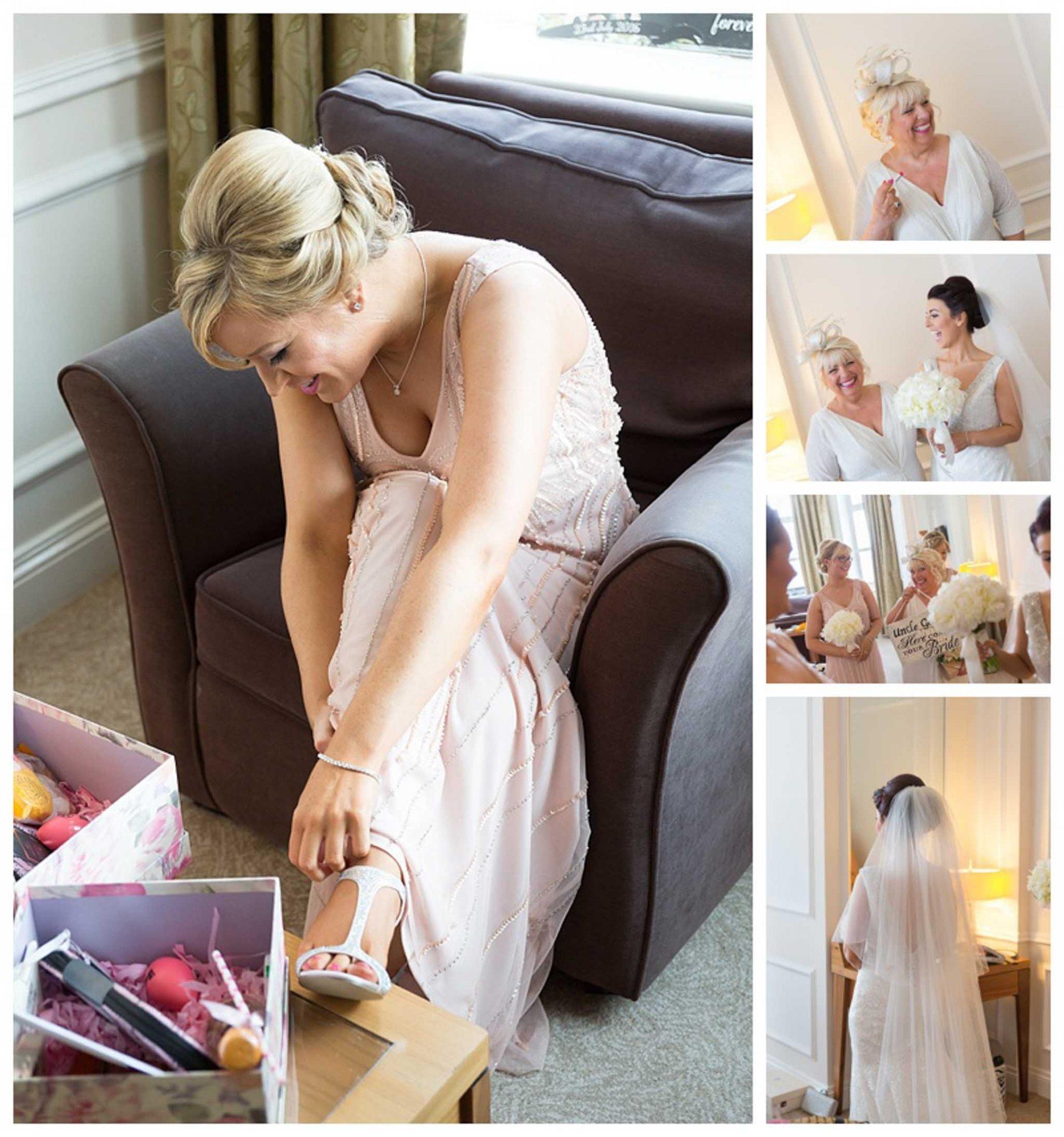Slieve Donard Wedding Danielle & Glenn by Ricky Parker Photography-24